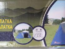 Палатка 4-х местная Lanyu 1699