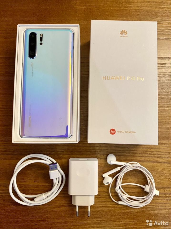 Телефон Huawei P30 Pro 8gb 256gb