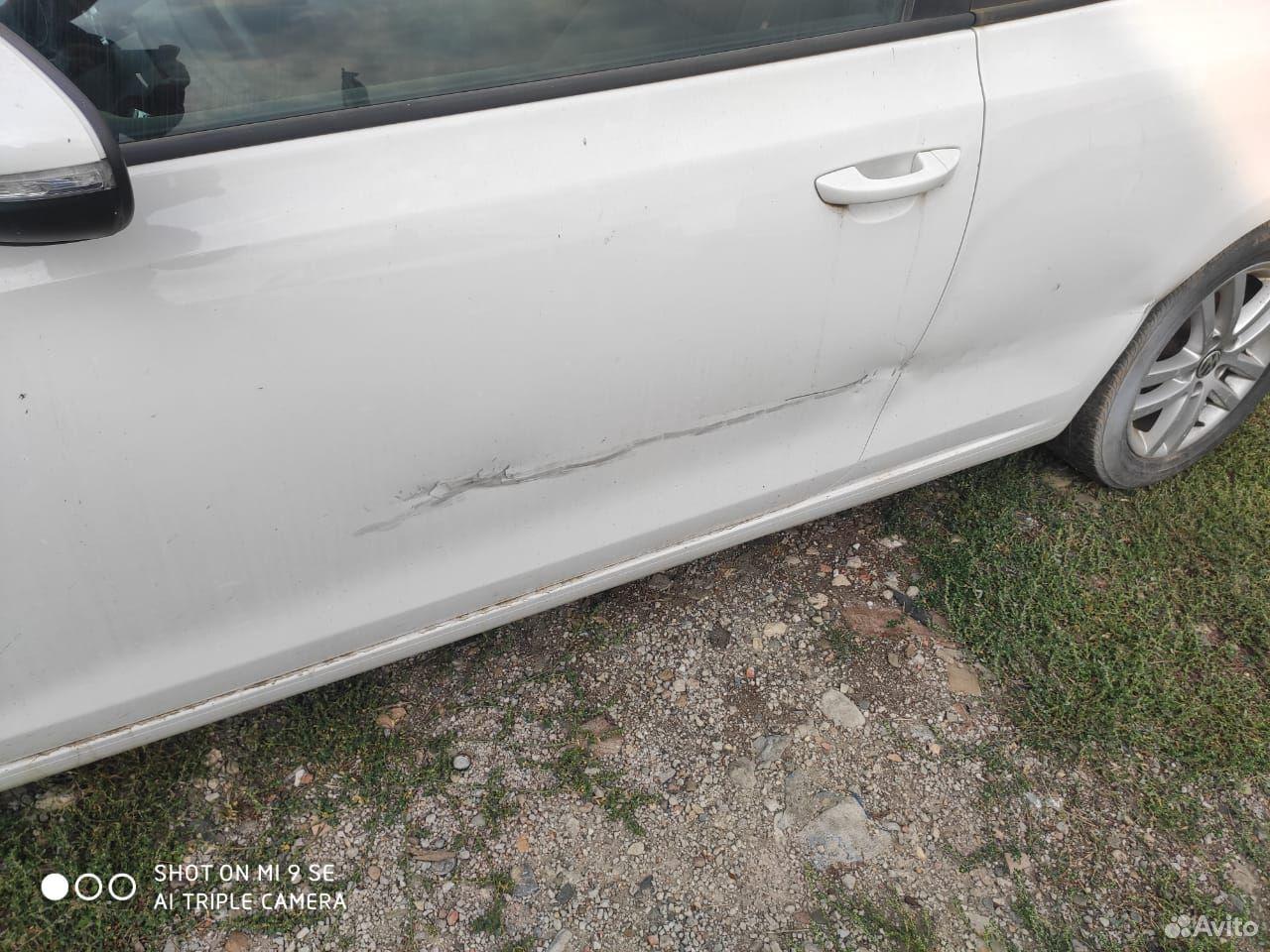 Volkswagen Golf, 2011  89182982355 buy 2