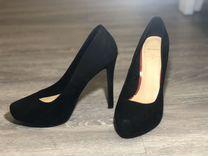 Туфли Bershka женские