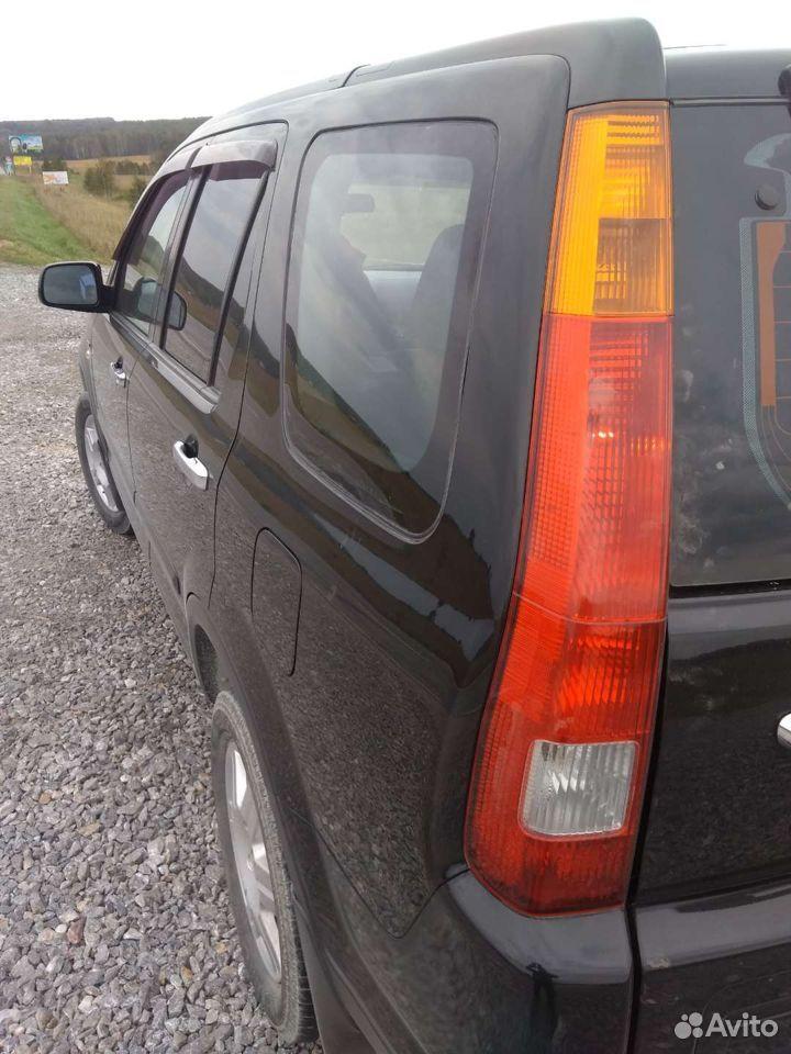 Honda CR-V, 2004  89014679147 купить 7