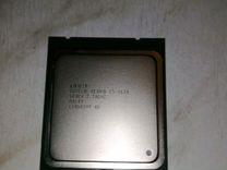 Процессор Xeon E5-2630