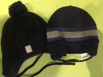 Новая шапка esprit и Reima (б/у)