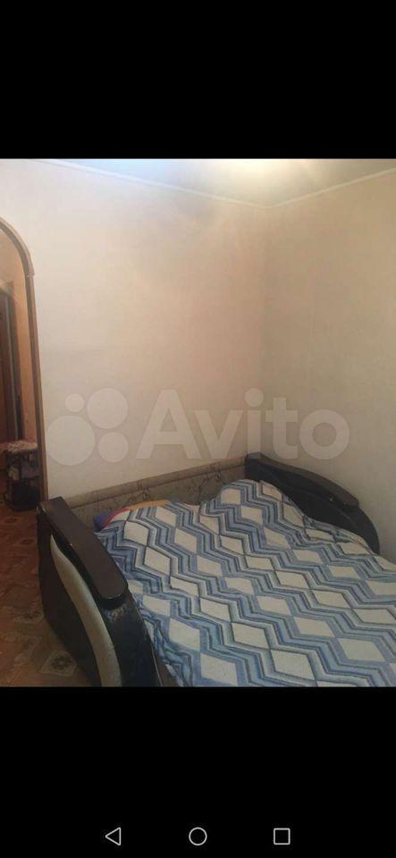 Комната 20 м² в 1-к, 3/5 эт.  89128438996 купить 1