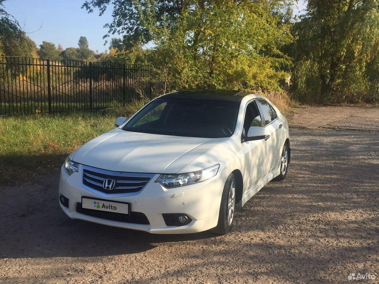 Honda Accord, 2011  89093574225 купить 1