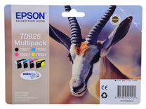 Набор картриджей Epson T0925 (C13T10854A10)