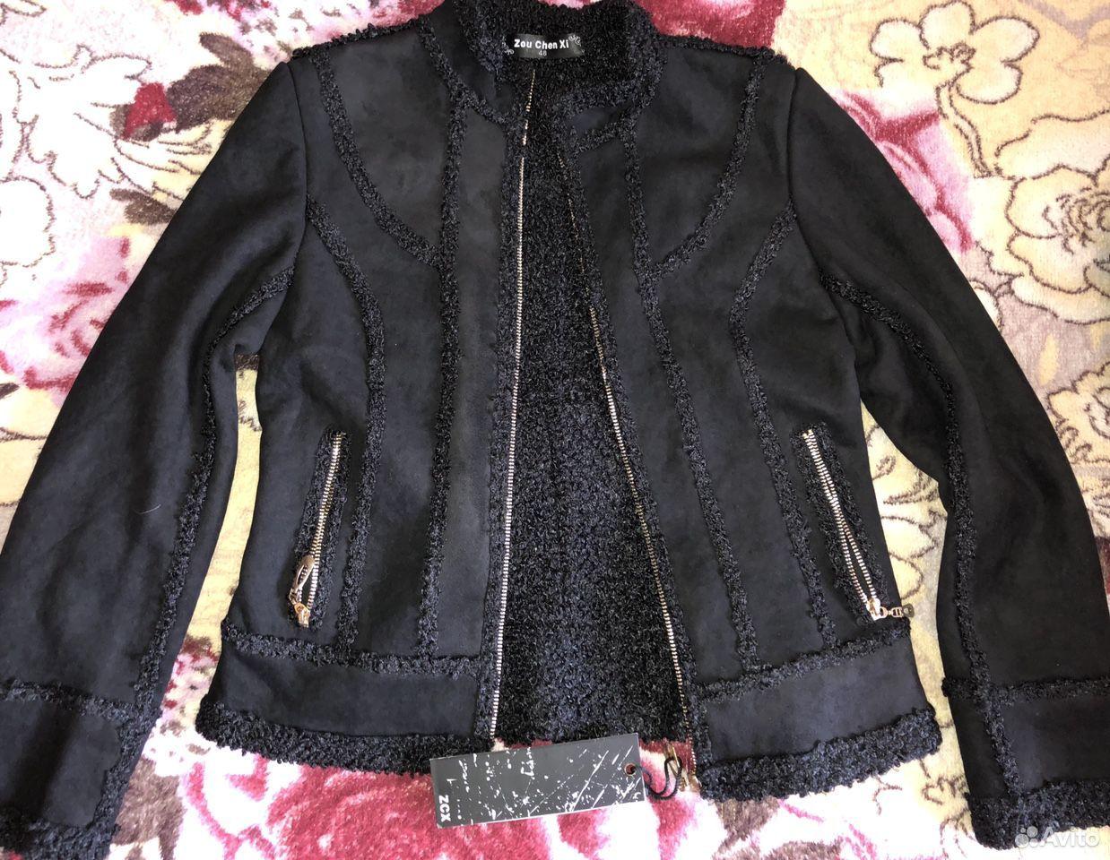 Легкая курточка на весну/осень 89513592901 купить 1