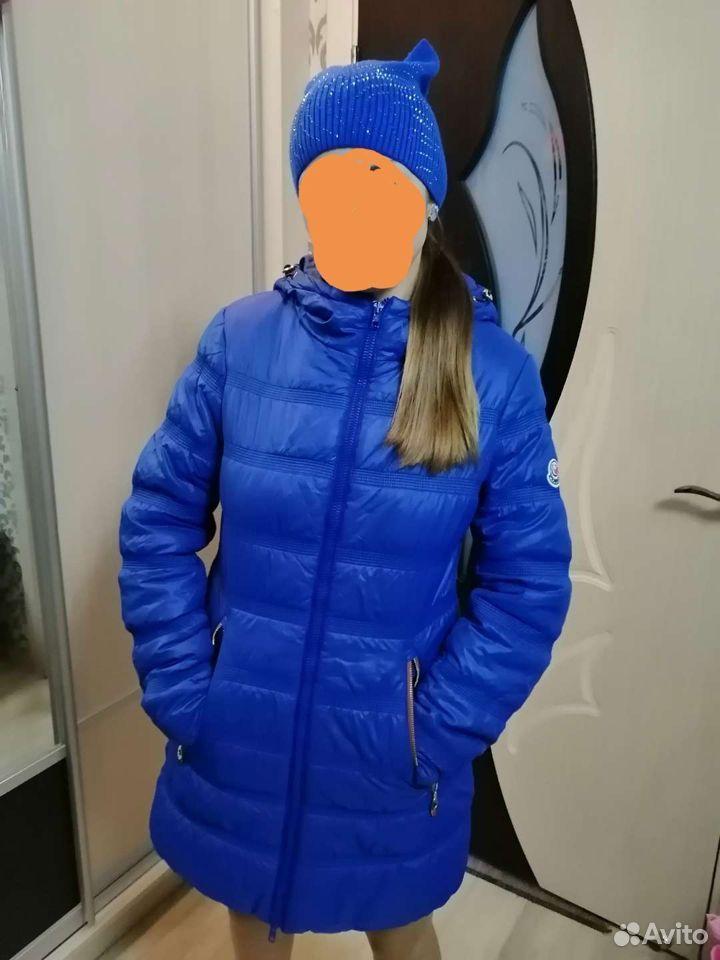 Осенняя/весенняя куртка  89222233855 купить 4