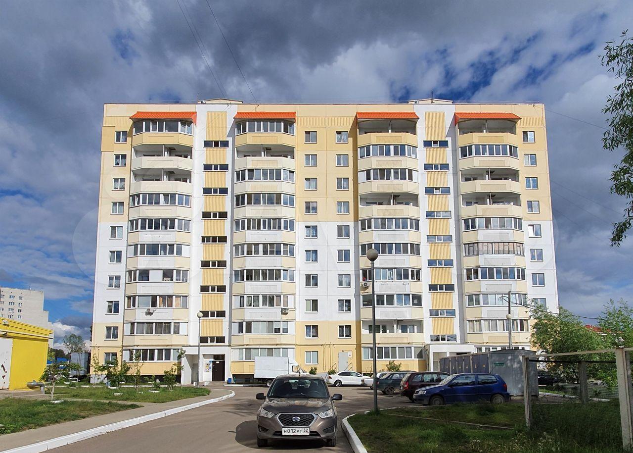 1-к квартира, 34 м², 7/10 эт.  89155301872 купить 2