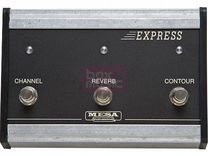 Mesa Boogie express 5 / 25 head
