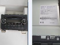Магнитола от Honda CR-V III