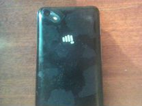 Телефон Mikromax Q301