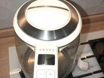 Электрочайник Stadler Form Kettle two SFK888