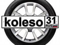 Koleso31 Новые Tigar Sigura Stud 195/65/15 — Запчасти и аксессуары в Белгороде