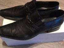 925c3670c Сапоги, ботинки и туфли - купить мужскую обувь в Чите на Avito