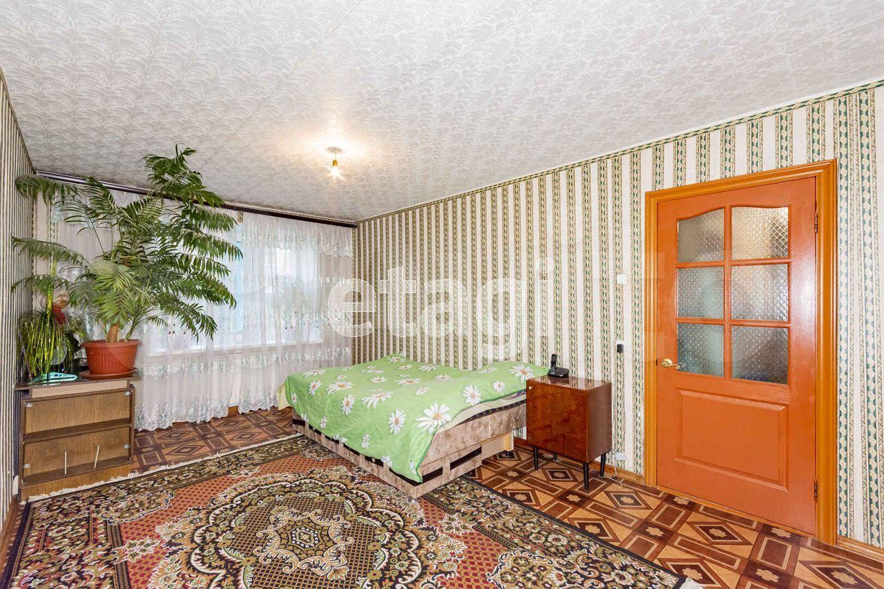4-к квартира, 96 м², 2/9 эт.