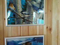 Алмазная мозаика, готовые работы — Мебель и интерьер в Москве