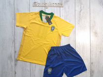 Детская форма Бразилии