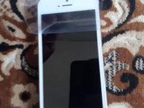 Айфон 5с — Телефоны в Нарткале