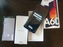 SAMSUNG Galaxy A60 6/64гб (новый+гарантия)
