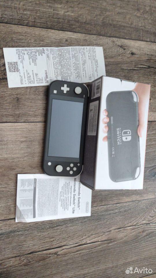 Nintendo  89140333109 купить 1