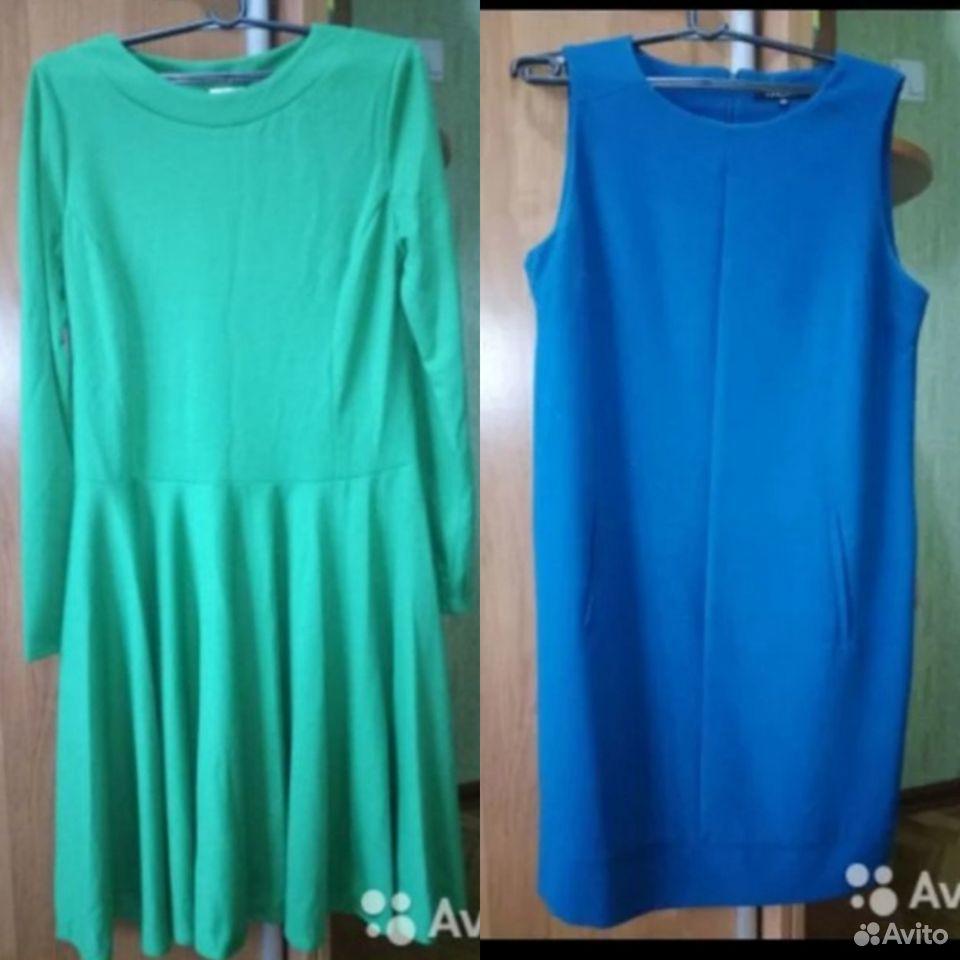 Пакет одежды 46-48 размер  89106881219 купить 7