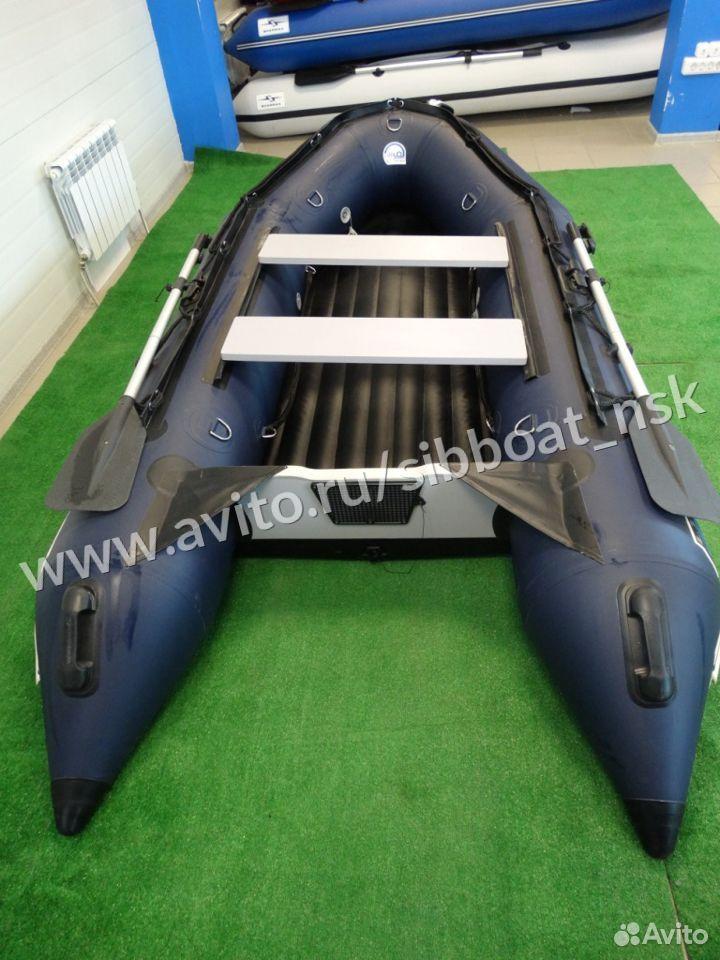 Лодка пвх Stormline Heavy Duty AIR light 340 нднд  89607825754 купить 8