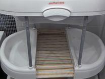 Mothercare Пеленальный стол + ванночка