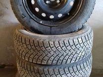 Колеса Michelin