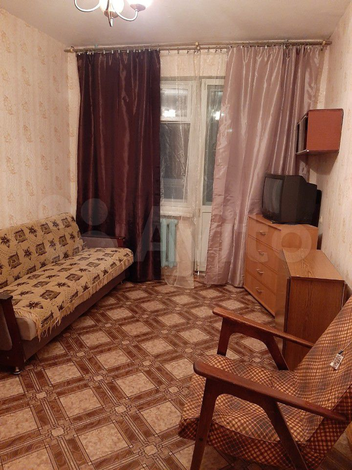 1-к квартира, 35 м², 2/5 эт.  89692933912 купить 1