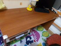 Детский уголок и стол