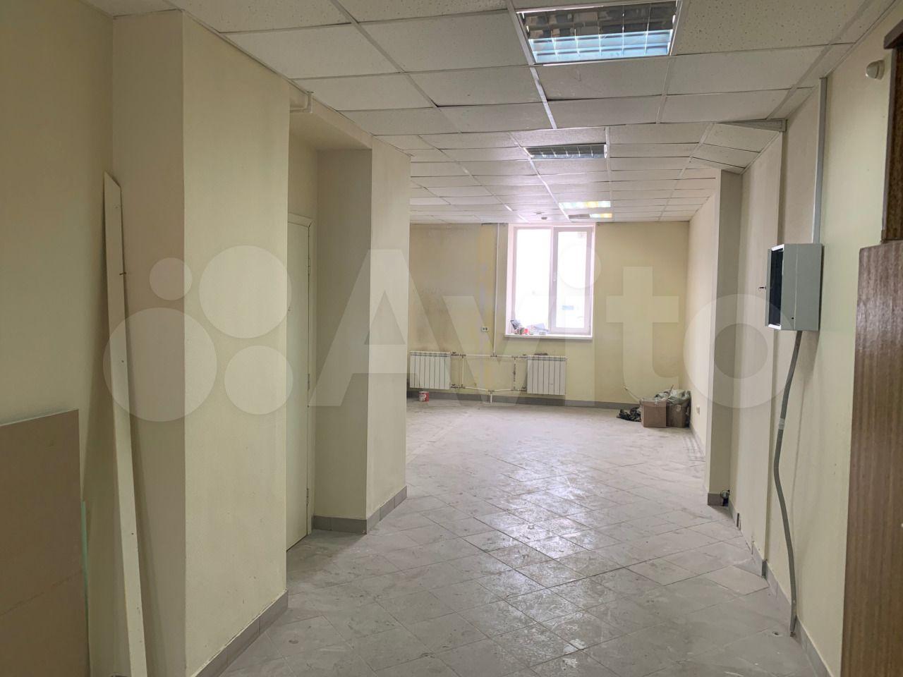 Торговое помещение, 62 м²