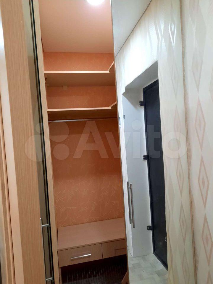 1-к квартира, 35 м², 6/12 эт.  89609543077 купить 6