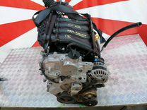 Двигатель 2.0 MR20 Nissan Qashqai J10