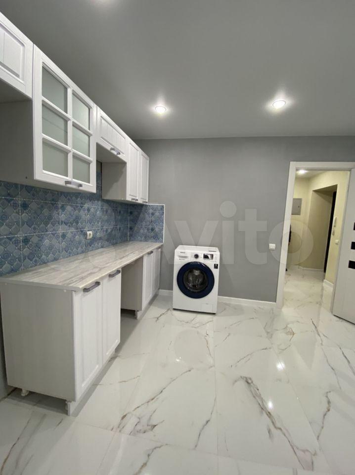 1-к квартира, 46 м², 3/9 эт.  89278832888 купить 6
