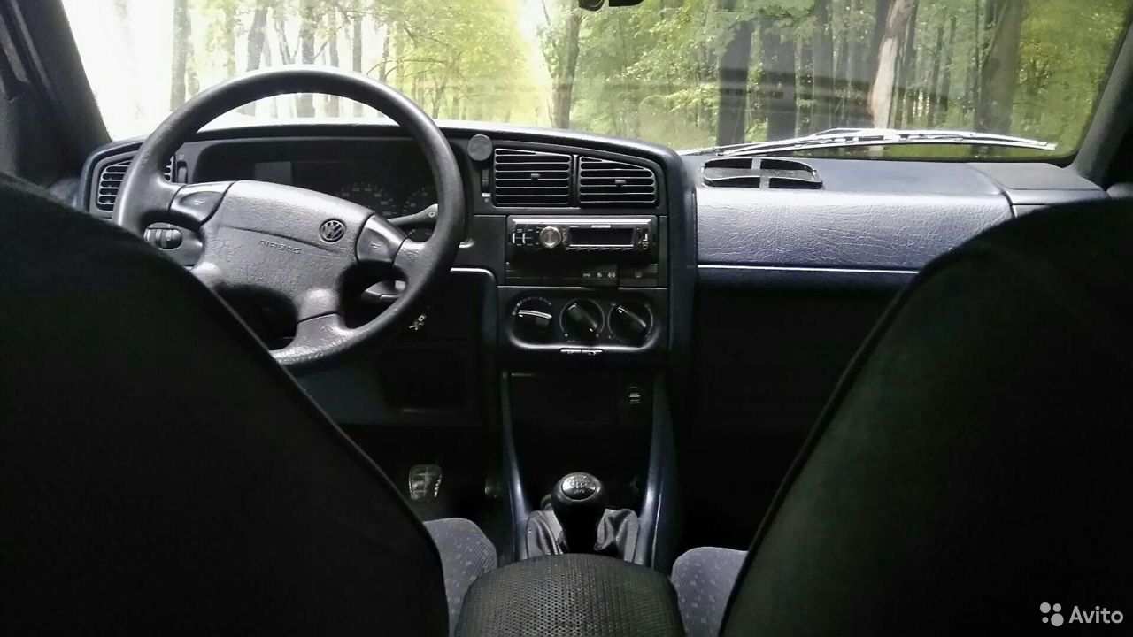 Volkswagen Passat, 1994  89097989962 buy 10