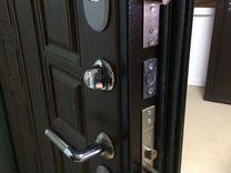 Входные металлические двери снятые с производства