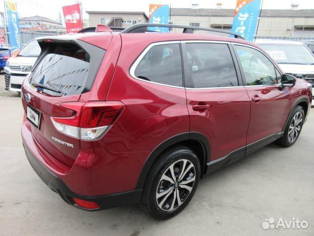 Subaru Forester, 2019  89146749796 купить 8