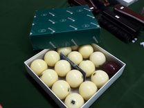 Бильярдные шары aramith