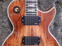 Гитара Gibson Les Paul Custom