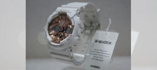 Casio G Shock Gma S120mf 7a2 Avito