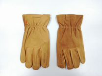 Перчатки Ranch Heavy Gloves Beige 2865631402