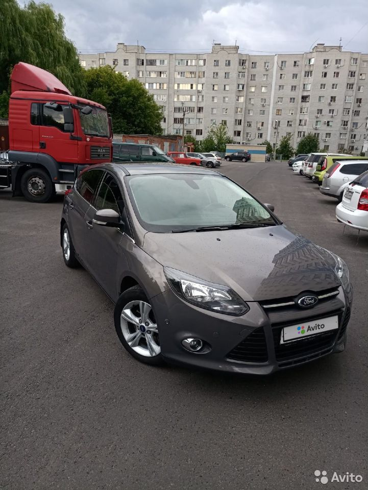 Ford Focus, 2013  89038704713 купить 3