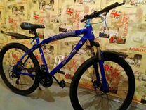 Велосипед новый bmw (бмв)