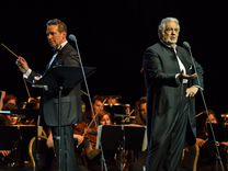 Пласидо Доминго - концерт