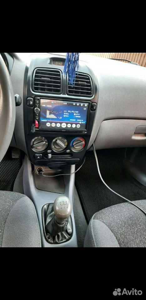 Hyundai Accent, 2008  89635944025 купить 9
