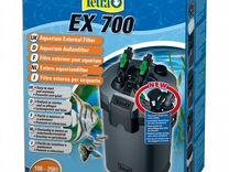 Внешний фильтр Tetra EX 700