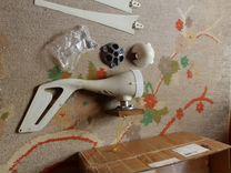 Ветрогенератор 400Вт, 24V+ инвертор, 24V 1000Вт