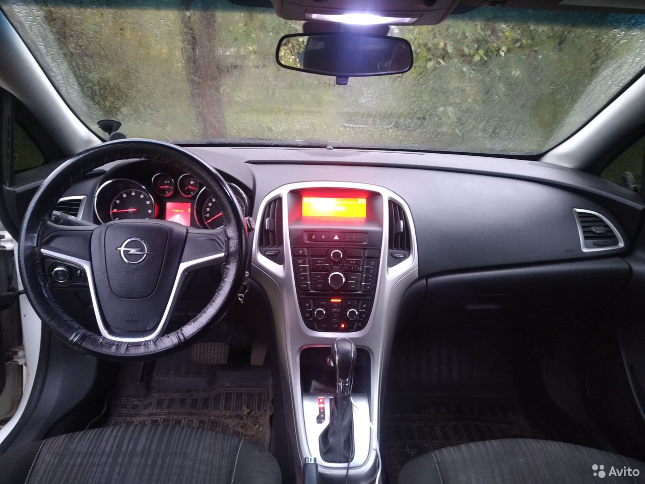 Opel Astra, 2012  89062214251 купить 4
