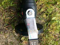 Задвижка фланцевая Данфосс диаметр 40